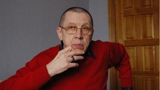 Умер актер Валерий Золотухин