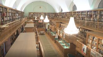 Российская национальная библиотека празднует 225-й день рождения