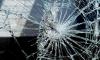 Конфликт на дороге: мотоциклист выстрелил в грузовик