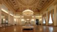 В Юсуповском дворце открылась выставка с картинами ...