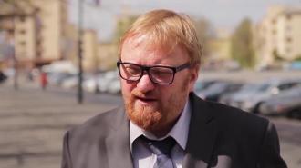 На резонансное самоубийство школьницы Виталий Милонов отреагировал требованием блокировки всех порносайтов