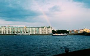 Куда сходить в Петербурге на выходных 17 и 18 апреля