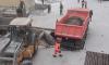 На Будапештской жильцы более сотни домов ночевали без тепла