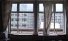 В Петербурге парень в нижнем белье выпал из окна 12 этажа