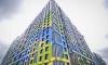 С начала 2021 года в Петербурге сдали шесть проблемных жилых домов