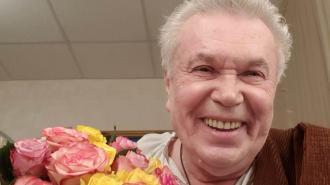 Умер актер и телеведущий Олег Марусев