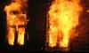 При пожаре в Пермском крае погибли пятеро