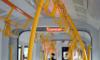 Движение троллейбусов в центре Петербурга изменится на час из-за пробега роллеров
