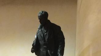 Памятник Петру Чайковскому установят перед Мариинским театром в 2022 году
