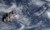 Радиоактивный дождь из космического мусора прольется на Землю в ноябре
