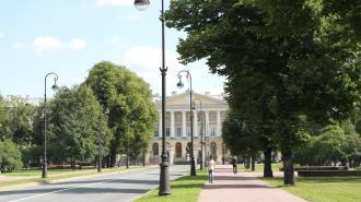 Благодаря городской недвижимости в бюджет Петербурга поступило около 7 млрд. рублей
