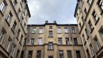 На прошлой неделе Госжилинспекция проверила 133 петербургских домов