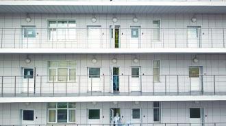 Главврач больницы Боткина рассказал об итогах работы стационара в пандемию