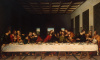 """Копию """"Тайной вечери"""" Леонардо да Винчи покажут в Эрмитаже"""