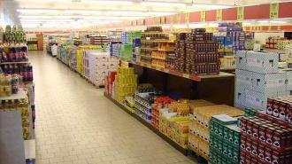 Американцы открывают первый магазин просроченных продуктов