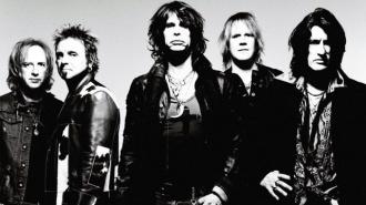 Группа Aerosmith едет в Россию с концертами