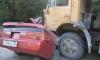 В ДТП на Шафировском погибли три человека