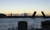 Петербургские мосты готовы к навигации, но обходимости в этом нет