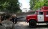 В Красноярске пьяный водитель КамАЗа обрушил виадук, один человек погиб
