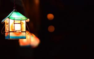 С начала августа в Выборге изменилось время работы уличных фонарей