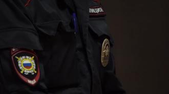 Полиция задержала мужчину, который ударил топором петербуржца в Выборгском районе