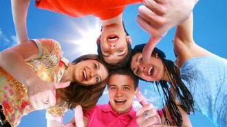 «Молодежь – мечты и интересы». Киноакция ко Дню Молодежи