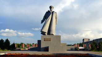 Памятник маршалу Коневу могут установить в Купчино