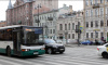 В Петербурге закупят новые автобусы в 2020 году