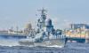 В День Победы к набережной Петербурга пришвартуются корабли Балтфлота