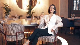 """Ресторан Матильды Шнуровой назвали """"Открытием года"""" во французском рейтинге La Liste"""