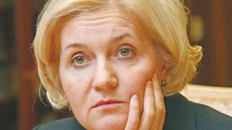 Вице-премьер России Ольга Голодец предлагает танцевать
