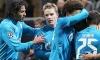 Лига Европы: «Зенит» сразится с «Ливерпулем»