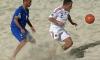 Пляжная сборная России уверенно вышла в финал Кубка Европы