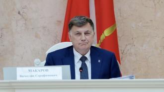 Спикер ЗакCа Петербурга заявил, что готов работать с любым составом ГИК