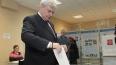 Козак и Полтавченко считают, что нарушений на выборах ...