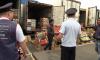 Полицейские ловили нелегальных мигрантов на Софийской овощебазе
