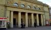 Тревога в здании Балтийского вокзала оказалась ложной