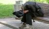 В Петербурге двое бездомных задушили своего собутыльника и спрятали тело в гараже