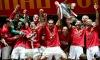 """Манчестер Юнайтед"" стал самым дорогим клубом по версии Forbes"
