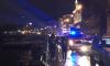 Спасатели достали тело погибшей девушки из Фонтанки