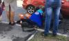 В Красногвардейскомрайоне автоледи сбила школьницу