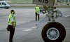 Испанская авиакомпания Vueling отменила рейс на Аликанте