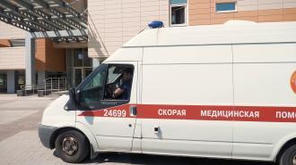 В Петербурге госпитализировали нескольких пациентов после вакцинации от коронавируса