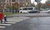 На пересечении Кузнецова и Маршала Захарова сбили пешехода: девушка выжила
