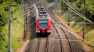 Эксперт оценила идею запуска турпоезда из Петербурга
