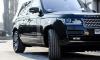 В Петербурге на краденном Range Rover угнали Toyota Land Cruiser