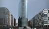 Высота «Лахта центра» в Петербурге может составить 500 метров
