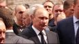 Путин потерял 28 позиций в рейтинге самых влиятельных ...