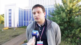 Давида Адамию назначили вице-президентом ОСК