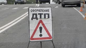В Петербурге водитель сбил 6-летнего ребенка и убежал, бросив «Жигули»